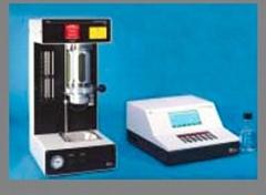 HIAC8011實驗室油液微粒子清潔度檢測儀