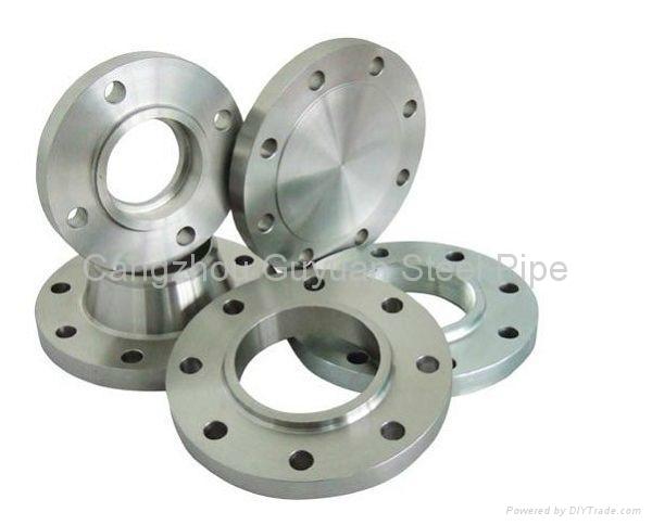 carbon steel flange 1
