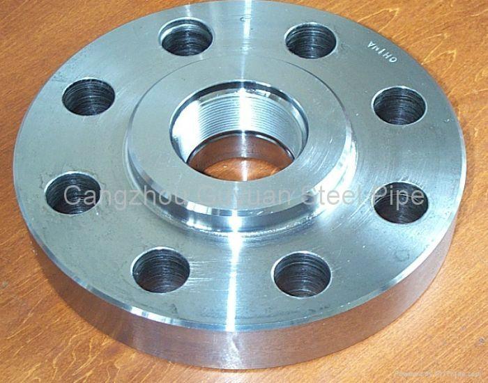 carbon steel flange 3
