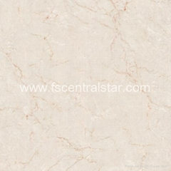 Full polished glazed porcelain tile