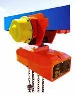 电动小车式环链电动葫芦