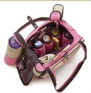 baby baggage 1