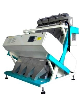 Buhler.YJT 6SX CCD camera color sorter machine