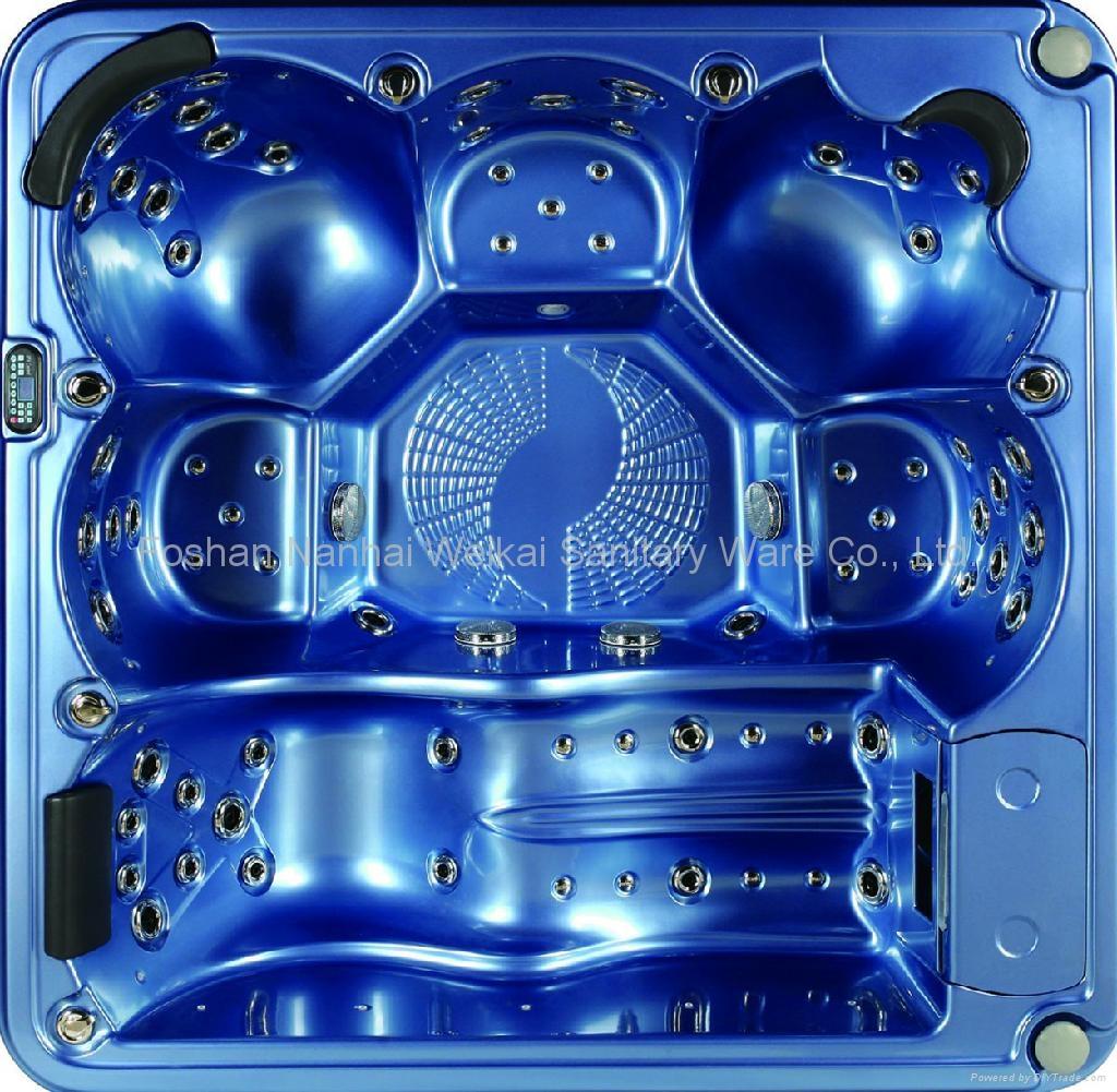 massage tub SG-7305 - S&G (China Manufacturer) - Bathtub ...