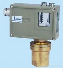 供應D520/7DD差壓控制器 壓力開關
