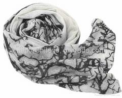 fashion accessories woman 100%cashmere scarves,woolen scarf,wraps