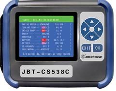 Auto Scanner JBT-CS538C