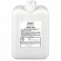 韩国NABAKEM FREE-630水溶性脱脂洗净剂