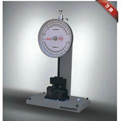 Pendulum Impact Testing Machine for plastic