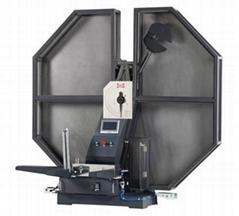 Pendulum Impact Testing Machine for metal