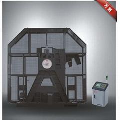 Pendulum Impact Testing Machine for metal DWTT test