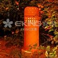 陶燒城堡休閑裝飾燈 2
