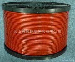 塗塑鋼絲繩