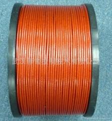 包塑鋼絲繩