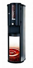 Nice coffee water dispenser