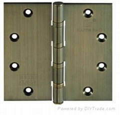 offer different sizes of stainless steel hinges with good quality & low price