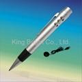 wireless laser  pen presenter 1