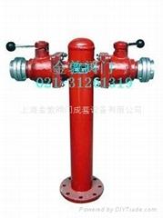PMS100泡沫消火栓手動消火栓
