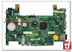 Asus Eee PC 1000H motherboard