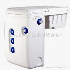 供應保証100%原裝進口游泳池過濾器GRI251