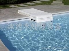 供应进口的戴思乐一体化泳池设备GRI441