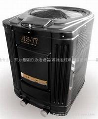 AIR-ENERGY泳池专用热泵