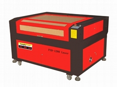 FSD-1280Laser激光切割机