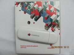 Huawei K3765 Vodafone Mobile boardband stick modem