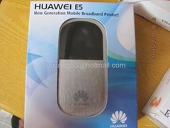 Huawei mifi modem E5830