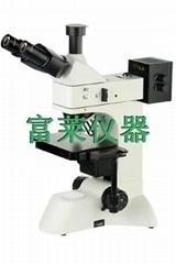 金相显微镜(FLY3203)