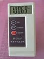 指针压力表DYM3空盒气压表 3