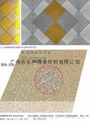 蜂窝泡沫陶瓷吸声板
