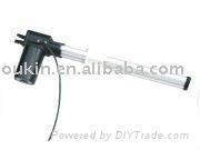 DC motor OK658 linear actuator for massage sofa