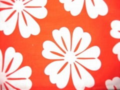 Sell 100% cotton floral printed calico