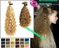 Keratin Pre bonded Hair Extension
