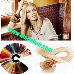 2011 tope fashion Brazilian Remy Hair Weft -wave style