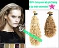 Keratin Pre tip Hair Extension