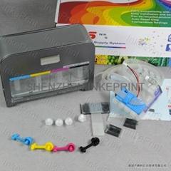 T22/T25/TX420W/TX120 连续供墨系统