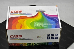 CISS Color Packing Box for All CISS Models