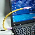 USB Computer LED Light