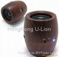 Mini Stereo Speaker for PC/Laptop/mp3