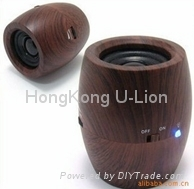 Mini Stereo Speaker for PC/Laptop/mp3/m​p4 Player