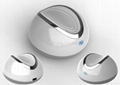 HiP vibration Mini speaker for MP3