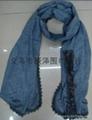 棉围巾 2