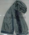 棉围巾 3