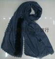 棉围巾 5
