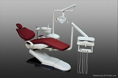 Sl-8500 dental unit