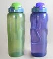 plastic water bottle 2