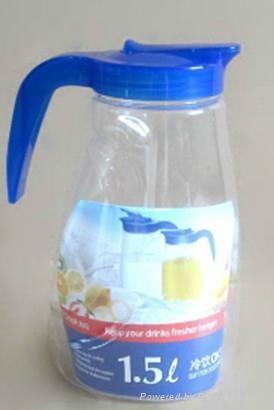 plastic water bottle 3