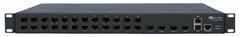 24+4G Managed SFP Based Fiber Optic Ethernet Switch